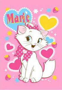 Wallpaper Marie Cat Lucu Gambar Unik