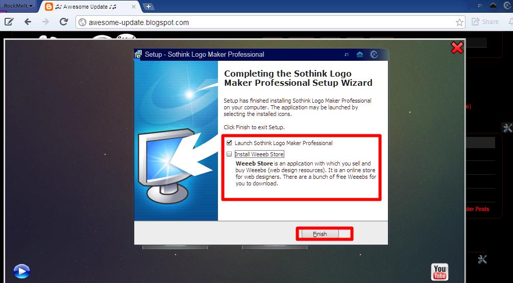 sothink logo maker professional serial key