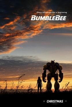 Destaque: Bumblebee (2018)