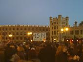 Manifestación 23-F Valencia