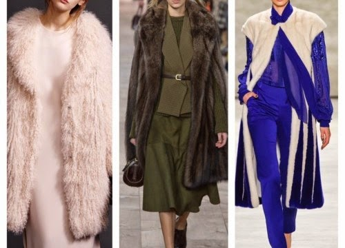 New York Fashion Week Fall 2015-Winter 2016|Ημέρα έβδομη