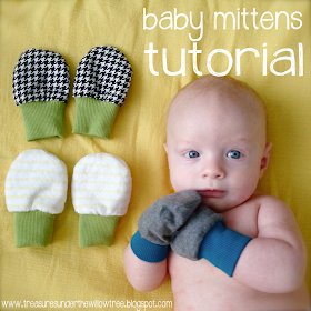 Sewing Patterns For Baby - Magazine cover