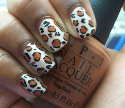 31DC2013 Day 13: Animal Print