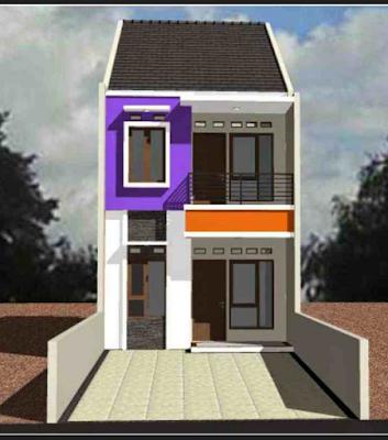 bangun rumah minimalis murah
