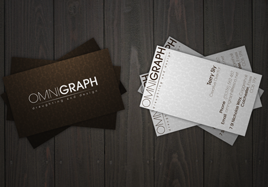 19) Business Card