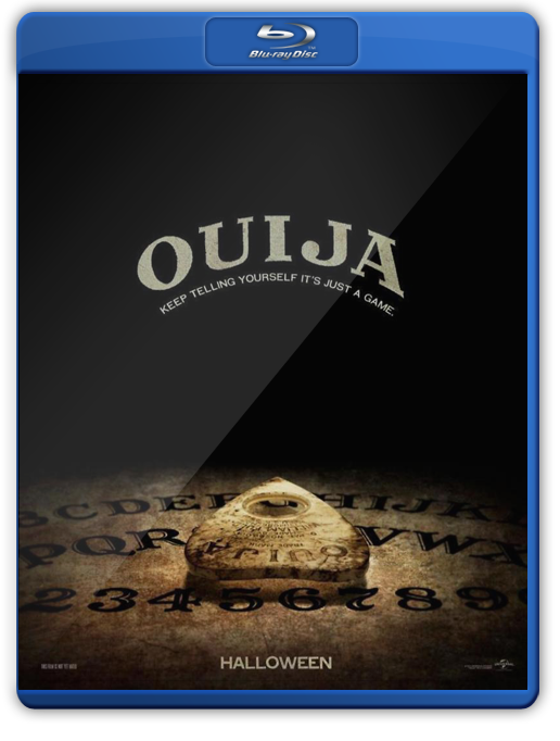 Ouija Bluray 2014
