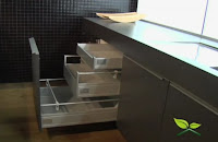 How to make a functional kitchen. Storage solutions and ideas