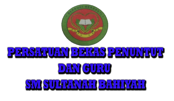 Persatuan Bekas Penuntut Guru SMK Sultanah Bahiyah