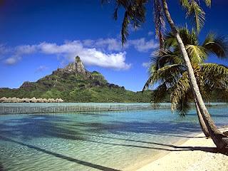 Las Mejores Playas del Oceano Pacifico