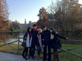 YM in Milan Italy 2011