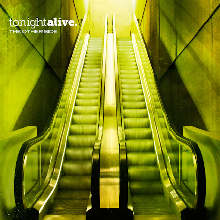 Tonight Alive - The Other Side Rar Zip Mediafire, 4Shared, Rapidshare, Zippyshare Download