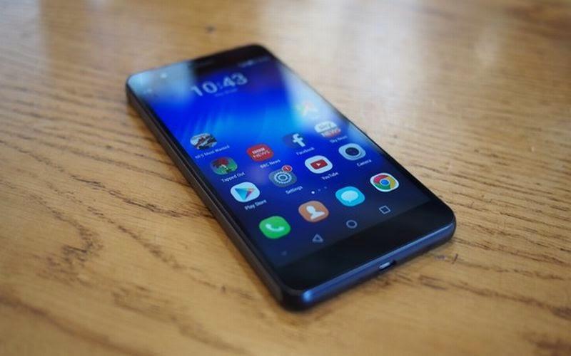 Huawei Honor 6+, Smartphone Pembunuh Galaxy S6