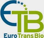 Logo EuroTransBio - biotecnologie