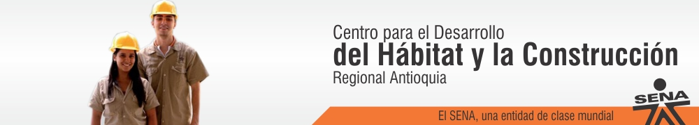 CENTRO PARA EL DESARROLLO DEL HBITAT Y LA CONSTRUCCIN