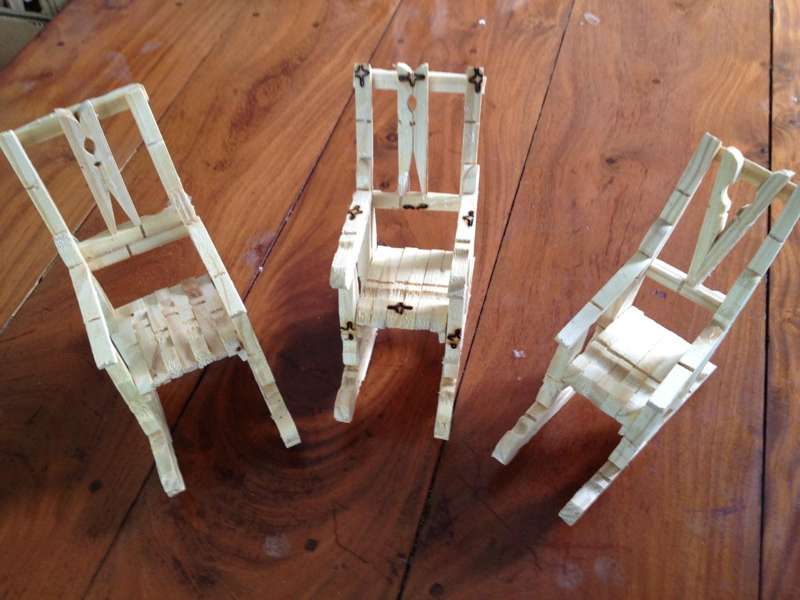 #3C1E17 Artesanato do Amigão: Cadeira de balanço pregador 1600x1200 px cadeira de balanço com pregador @ bernauer.info Móveis Antigos Novos E Usados Online
