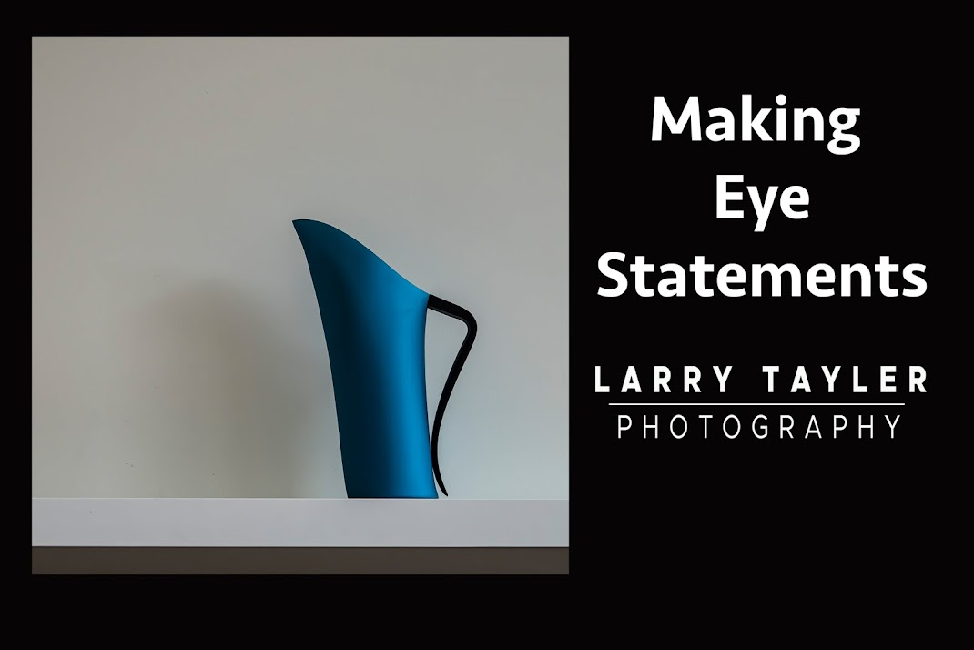 Making Eye Statements