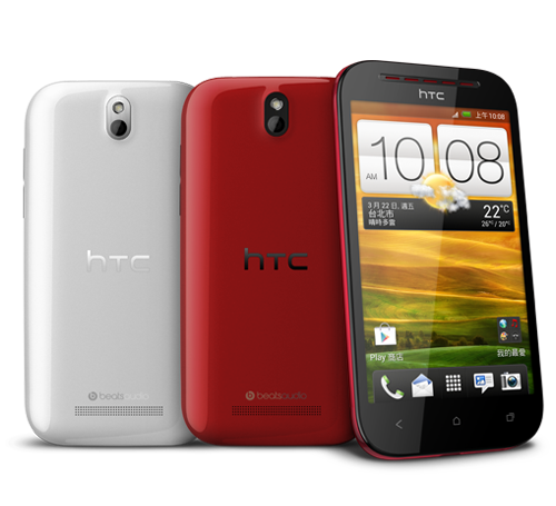 HTC Desire P - Price, Features and Specifications