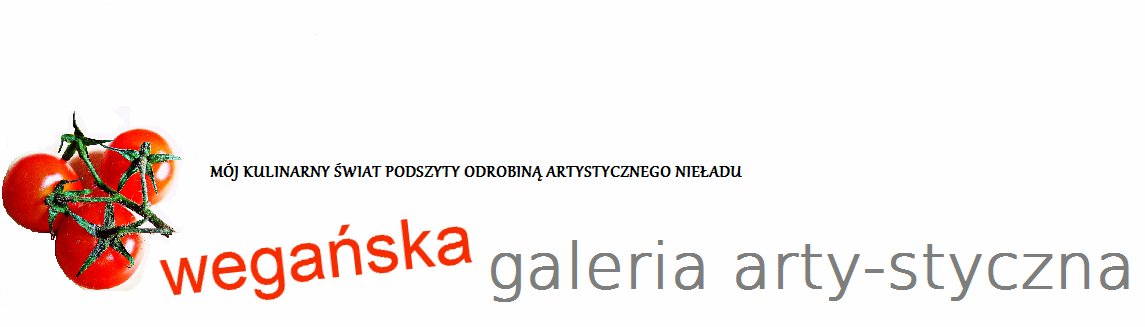 wegańska galeria arty-styczna