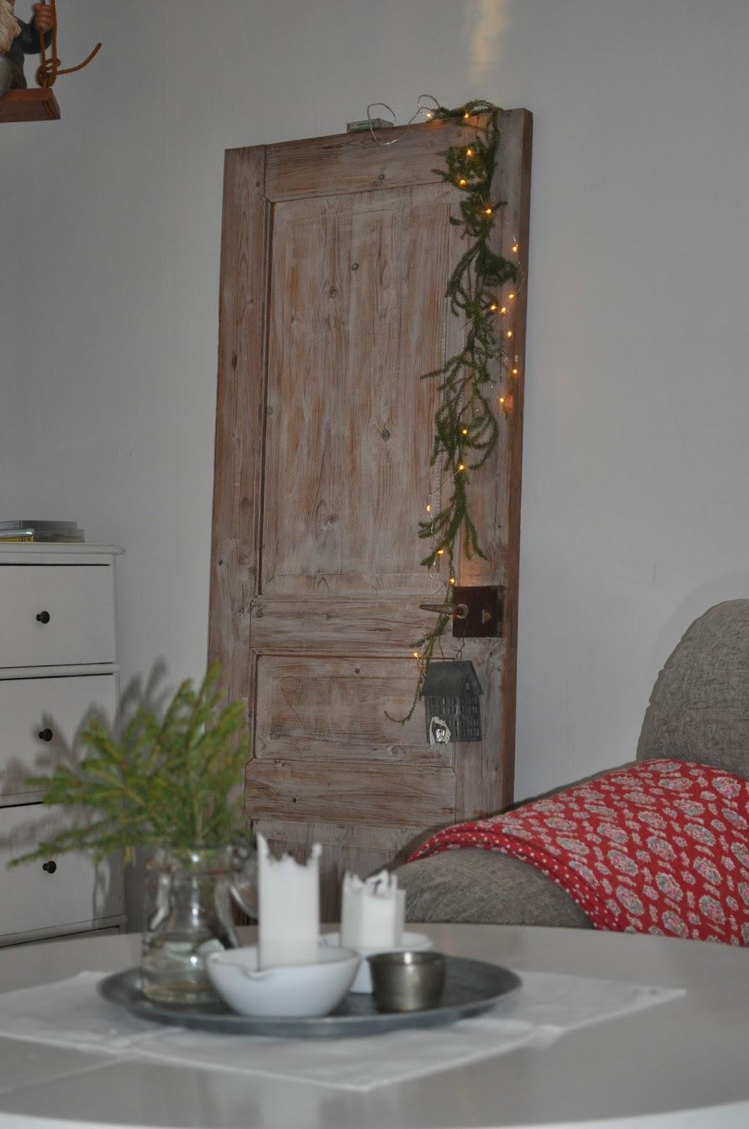 Tildaochmamma: tomtens dörr...