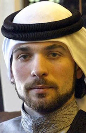 Hashim bin Al Hussein