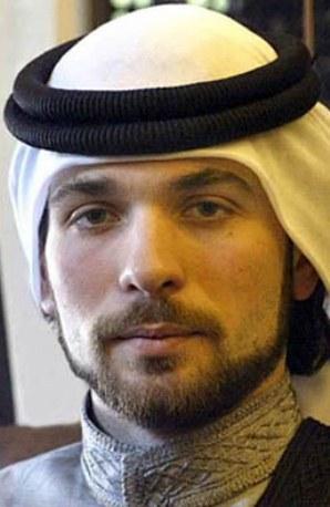 Hashim bin Al Hussein