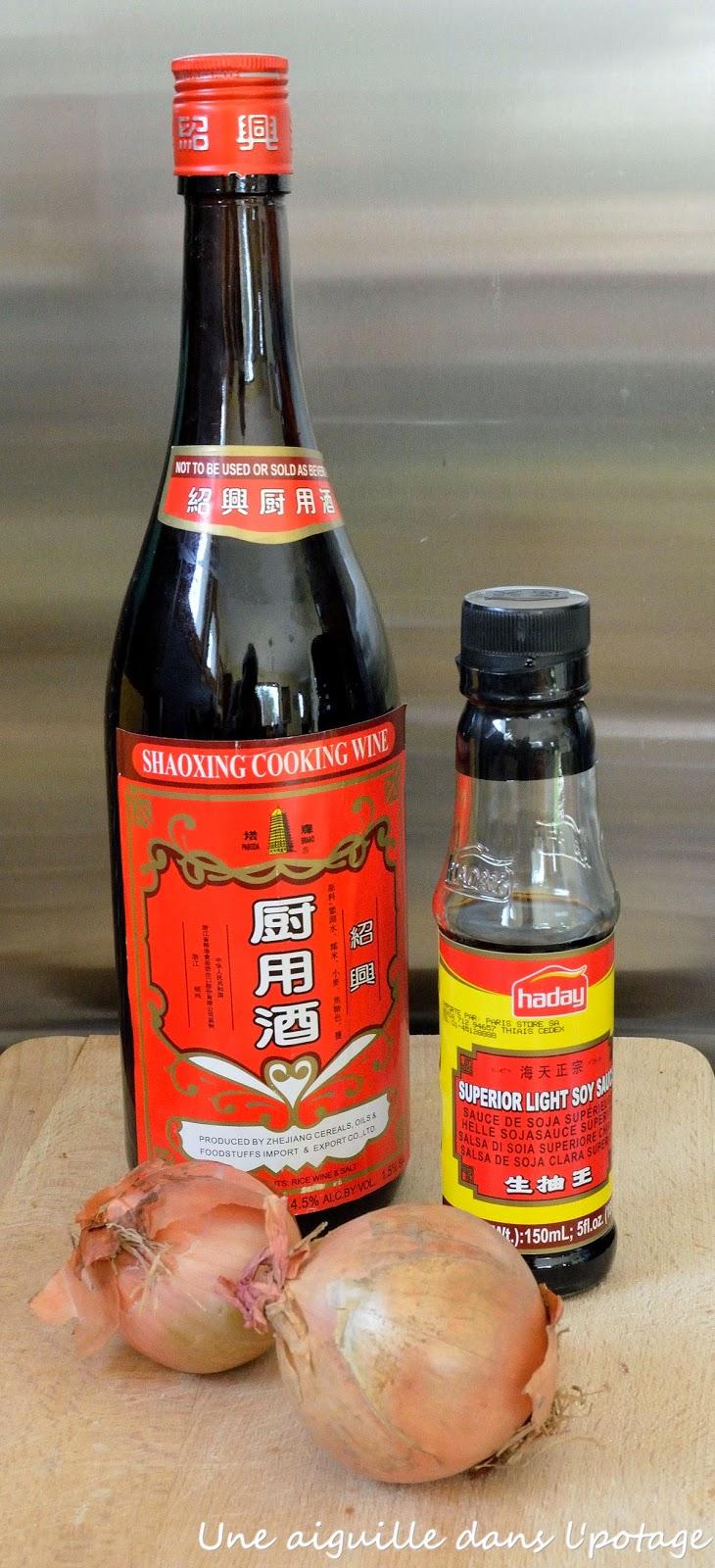 vin cuisine asiatique