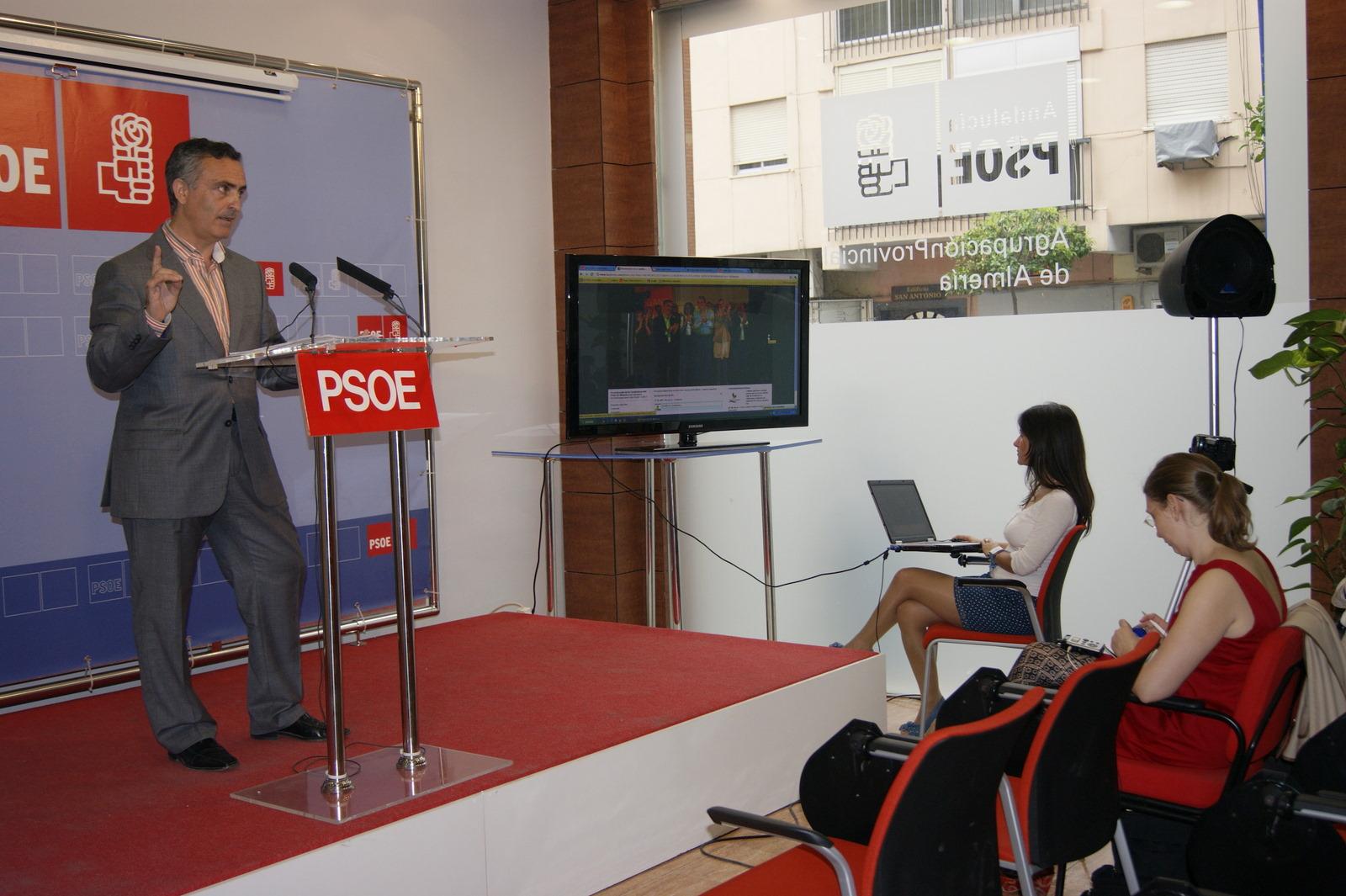 Juan carlos usero me comprometo a crear un ayuntamiento for Crear casa virtual
