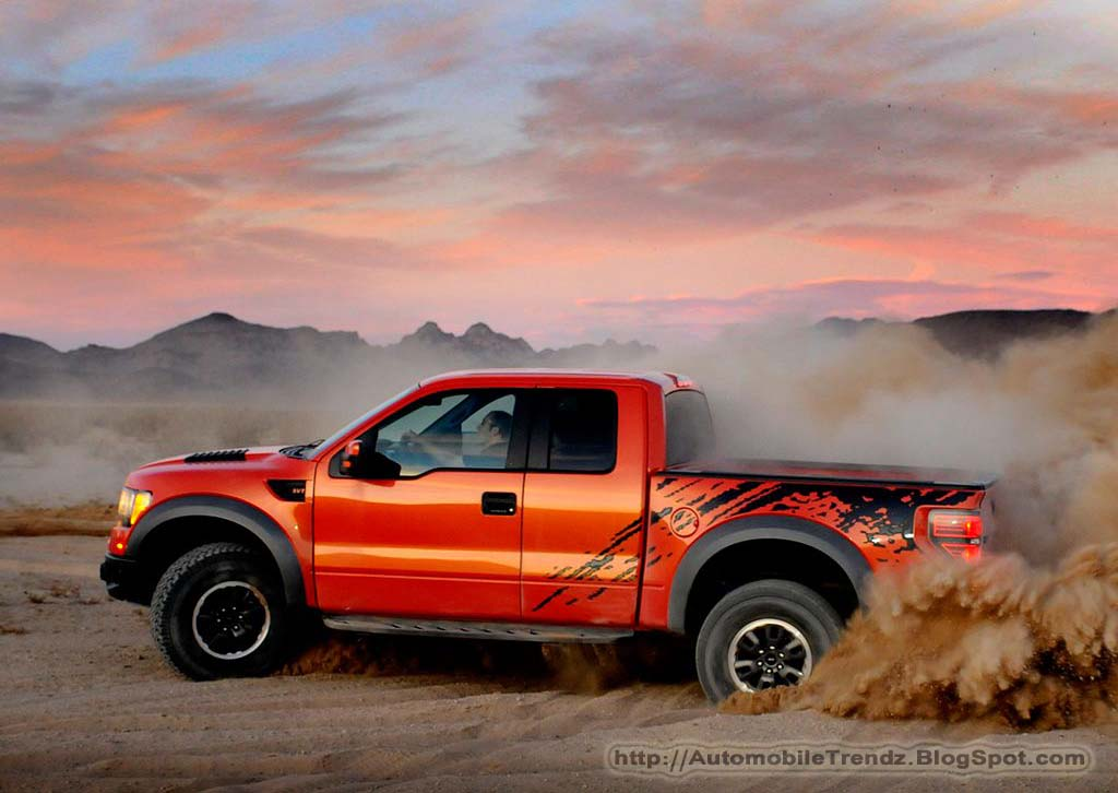 wallpaper ford raptor - photo #27