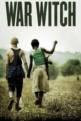 War witch (2012) tainies online oipeirates