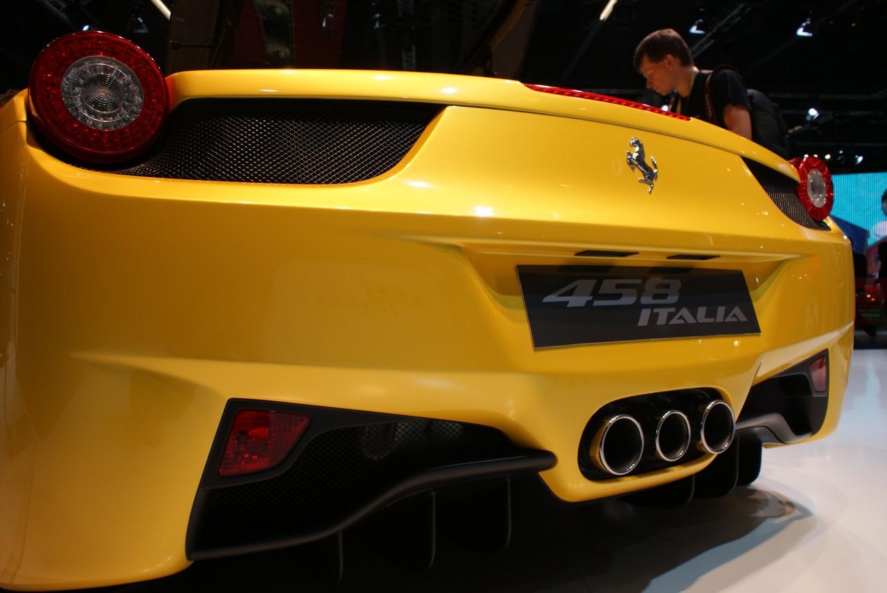Sports cars ferrari 458 italia yellow wallpapers 2012 ferrari 458 italia yellow wallpapers 2012 vanachro Gallery