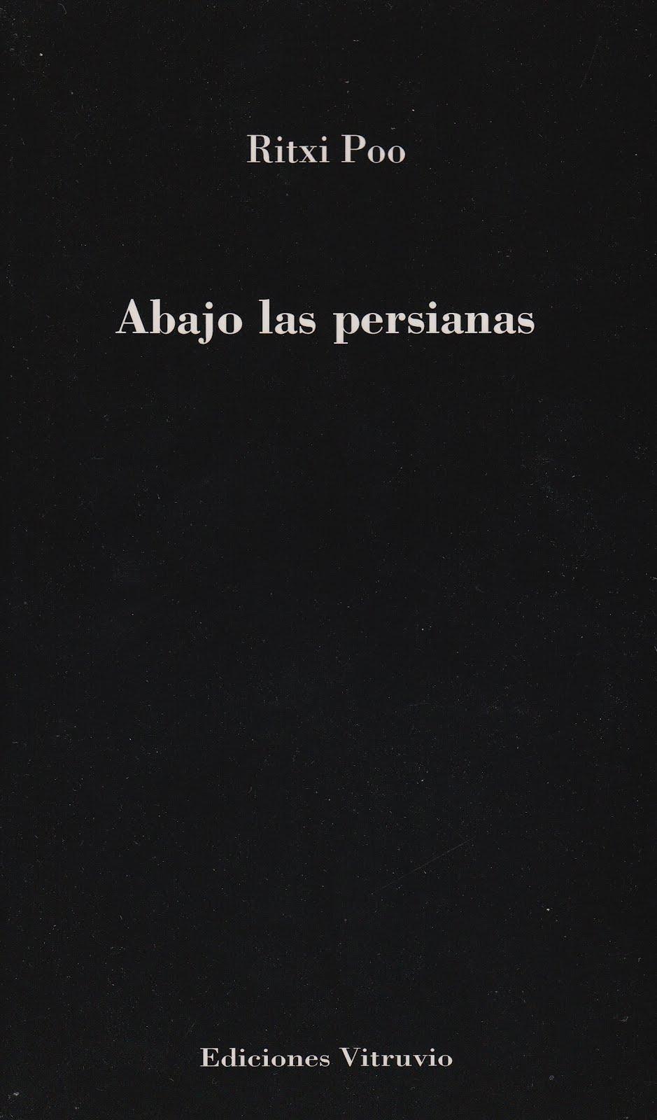 ABAJO LAS PERSIANAS