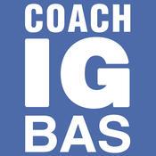 Mon coach IG bas sur mobile