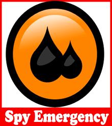 برنامج Spy Emergency 14 للكمبيوتر