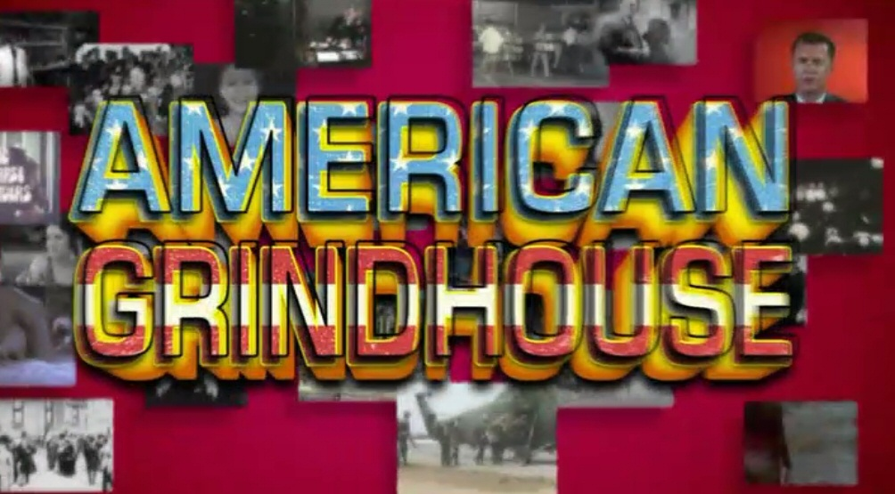American Grindhouse Movie American Grindhouse 2010