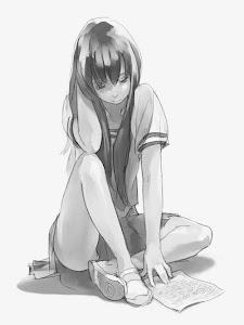 Akane...