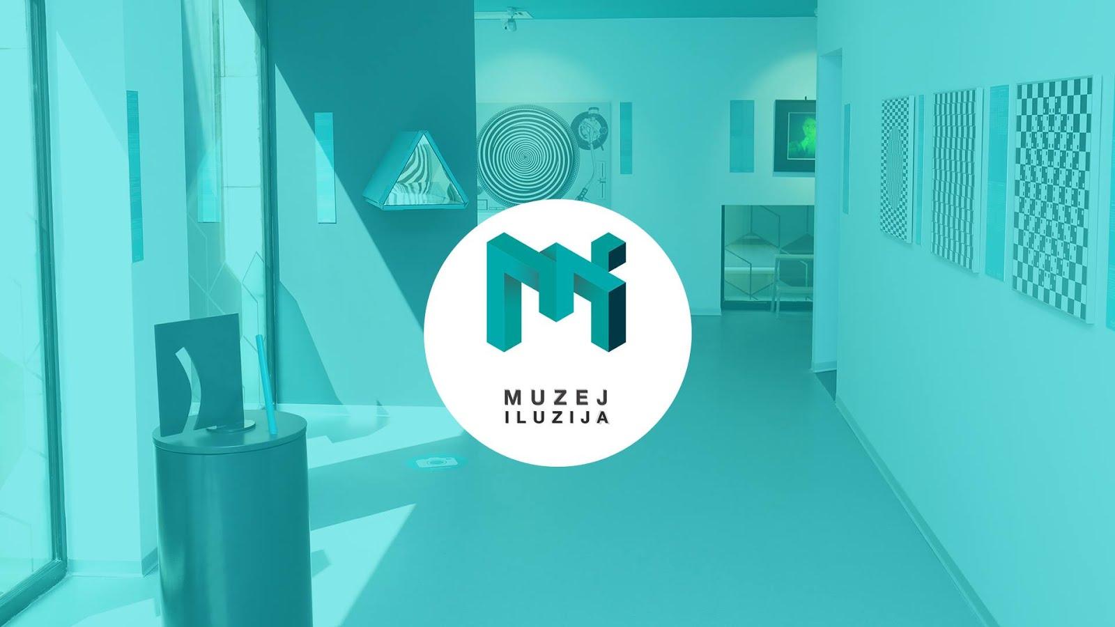 Muzej iluzija u Nušičevoj