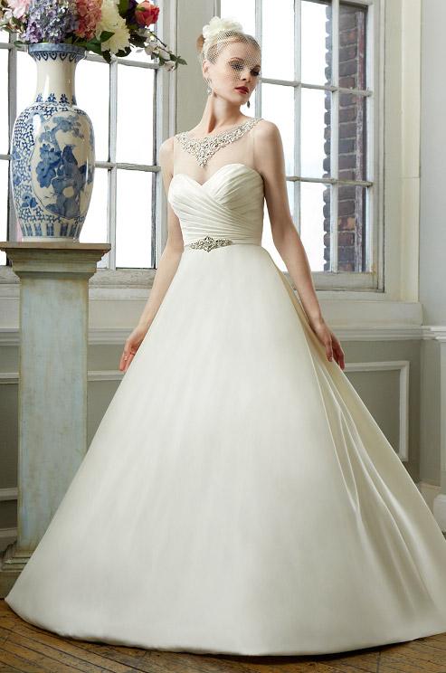 Dessy Wedding Dresses 96 Popular Moonlight Fall Wedding Dresses