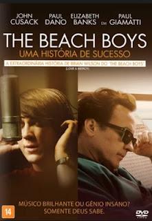 The Beach Boys: Uma História de Sucesso – Dublado