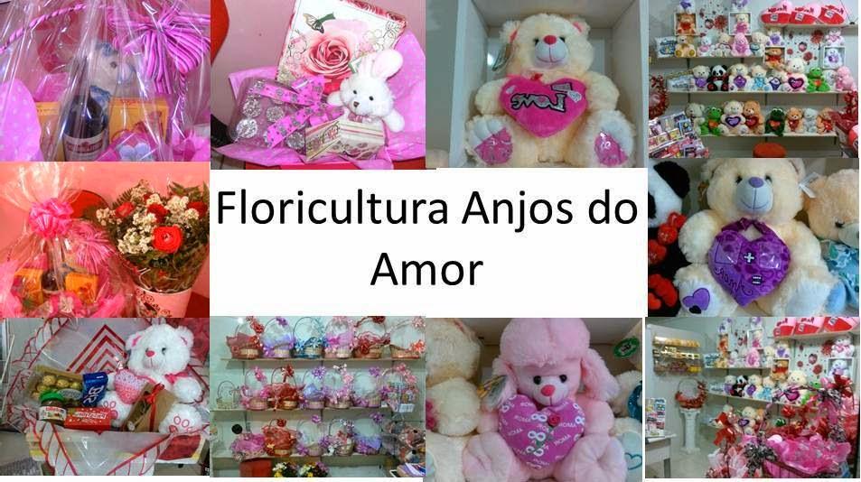 Floricultura  Anjos do Amor