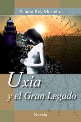 Una fascinante novela de Sandra Rey Mosteiro