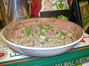 New Year's Best Hoppin' John