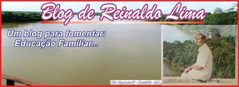 Blog de Reinaldo Lima