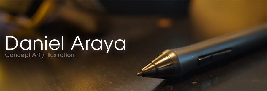 Art of Araya