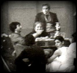 LA GAVIOTA, de Chejov, dirección Carlos Giménez