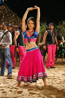 Pooja Bose Spicy  Show 11.jpg