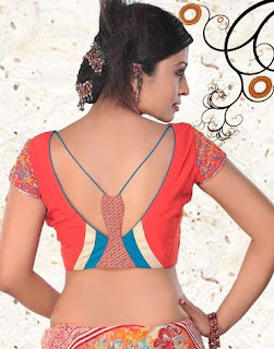 Saree Neck