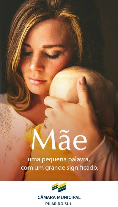 Câmara Dia das mães