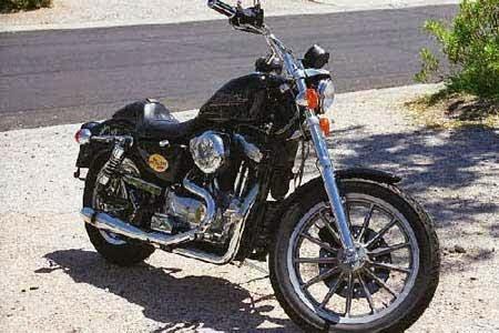 Motorcycle locksmith Reno