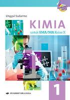 Download ebook buku kimia kelas x Gratis