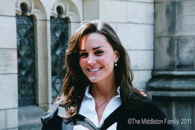 Kate Middleton become Queen of Art
